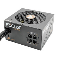 FOCUS 650 GOLD (SSR-650FM) 80 PLUS Gold 650W PC電源