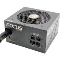 FOCUS 750 GOLD(SSR-750FM) 80 PLUS Gold 750W PC電源