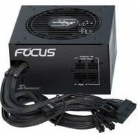 FOCUS-GM-750 80PLUS GOLD認証 セミモジュラーケーブルPC電源