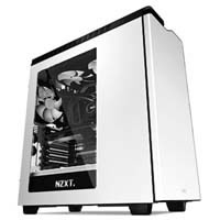 NZXT H440W-WH (ホワイト)