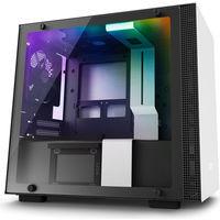 NZXT H200i マットホワイト CA-H200W-WB CAM 搭載スマート機能を備えたプレミアム mini-ITX ケース:九州・博多・天神近辺でPCをパーツ買うならツクモ福岡店!