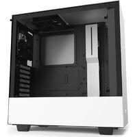 NZXT H510 CA-H510B-W1 (マットホワイト/ブラック)