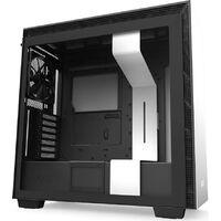 NZXT H710 CA-H710B-W1 (マットホワイト/ブラック)