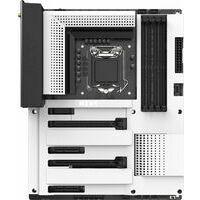 NZXT N7-Z39XT-W1(マットホワイト) Intel Z390チップセット搭載 ATXマザーボード:関西・大阪・なんば・日本橋近辺でPCをパーツ買うならTSUKUMO BTO Lab. ―NAMBA― ツクモなんば店!
