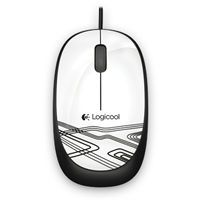 Mouse M105 M105WH (white) * half year to once closing SALE!