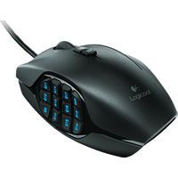 MMO Gaming Mouse G600 G600r