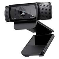 HD Pro Webcam C920r (ブラック) 《送料無料》