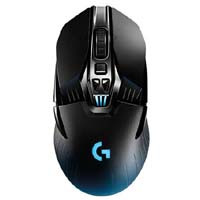 Logicool G900 Chaos Spectrum Professional Grade Wired/Wireless Gaming Mouse 有線・無線 対応のゲーミング マウス:九州・博多・天神近辺でPCをパーツ買うならツクモ福岡店!