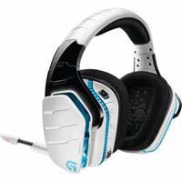 G9 ワイヤレス7.1サラウンド ゲーミング ヘッドセット