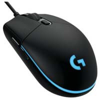 PRO Gaming Mouse G-PPD-001 e-Sports向け PRO ゲーミング マウス