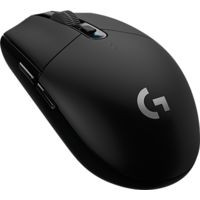 G304 LIGHTSPEED Wireless Gaming Mouse G304 (ブラック) 《送料無料》