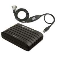 Ratoc system RS-232 c 56 K DATA/14.4K FAX MODEM (with USB conversion cable) REX-C56EX-U