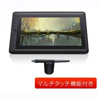 Cintiq 13HD touch DTH-1300/K0 'free shipping.'