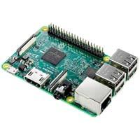 Raspberry Pi 3 Model B(UD-RP3) 《送料無料》