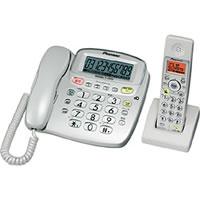 コードレス電話機 TFEV250D 《送料無料》