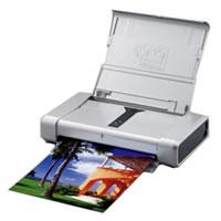 Canon Ink-Jet Drucker PIXUS IP100 5 W schwarze Tinte Farbkamera direkte (PictBridge) für kompakte Handy-Modell