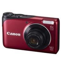 キャノン PowerShot A2200