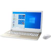 Dynabook ダイナブック P1X4MPEG dynabook X4 (サテンゴールド) Celeron 3867U 15.6型液晶搭載 ノートPC Office Home & Business 2019プリインストール:関西・大阪・なんば・日本橋近辺でPCをパーツ買うならツクモ日本橋!