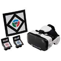 メガハウス BotsNew VR (ボッツニューVR) 360度究極仮想現実体験機:九州・博多・天神近辺でPCをパーツ買うならツクモ福岡店!
