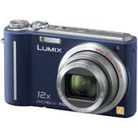 【クリックで詳細表示】1000万画素 デジタルカメラ LUMIX DMC-TZ7-A 《送料無料》