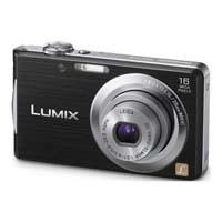 【クリックでお店のこの商品のページへ】LUMIX DMC-FH5-K (ブラック) 《送料無料》
