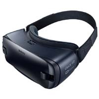 SAMSUNG Galaxy Gear VR SM-R323NBKAXJP 視野角101度のゴーグル型ヘッドマウントディスプレイ:九州・博多・天神近辺でPCをパーツ買うならツクモ福岡店!