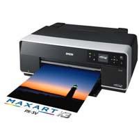 Tintenstrahldrucker EPSON MAXART PX-5 V