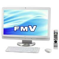 【クリックで詳細表示】FMV-DESKPOWER F/E90D スノーホワイト (FMVFE90DW) 《送料無料》