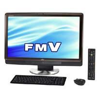 【クリックで詳細表示】FMV-DESKPOWER F/E90D エスプレッソブラック (FMVFE90DB) 《送料無料》