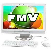 【クリックでお店のこの商品のページへ】ESPRIMO FH550/3A FMVF553AW 《送料無料》