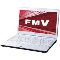 【クリックでお店のこの商品のページへ】FMV LIFEBOOK SH54/D FMVS54DWY 《送料無料》