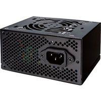 KRPW-SX400W90+ 80PLUS GOLD認証 400W SFX電源 +12Vは合計33Aの大容量を実現 シングルレーン出力によりレーン間を自由に電力配分が可能