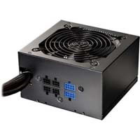 KRPW-PB600W/85+ 80PLUS BRONZE認証 600W電源 プラグイン仕様ながらコンパクトな奥行14cm