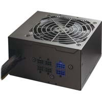 KRPW-PB400W/85+ 80PLUS BRONZE取得、プラグイン仕様の格安ATX電源 !