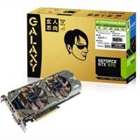 玄人志向 GF-GTX970-E4GB/OC/BLACK