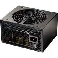 KRPW-N600W/85+ 奥行き125mmのショートタイプな80PLUS BRONZE取得のATX電源600Wモデル