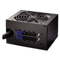 KRPW-GT600W/90+ 80PLUS GOLD取得 ATX電源 600Wのコンパクト筐体モデル!