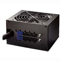 KRPW-GT700W/90+ 80PLUS Gold 700W電源、コンパクト筐体・プラグインモデル