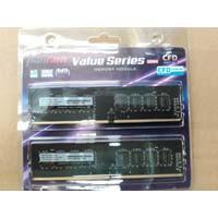 W4U2133PS-8G Skylake対応にいかが? お手頃価格のDDR4-2133 16GB(8GBx2枚組み)キット!