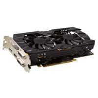 玄人志向 RD-R9-380-E4GB Radeon R9 380搭載 PCI Express x16(3.0)対応 グラフィックボード:九州・博多・天神近辺でPCをパーツ買うならツクモ福岡店!