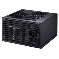 KRPWAK650W88+ 80PLUS Silver 650W、50%稼働時ファンノイズ19dB以下の静音電源