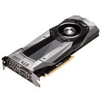 玄人志向 GF-GTX1080-E8GB/FE GeForce GTX 1080搭載 PCI-Express3.0 x16対応グラフィックボード:九州・博多・天神近辺でPCをパーツ買うならツクモ福岡店!