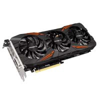 GIGABYTE GV-N1080G1 GAMING-8GD GeForce GTX 1080搭載 PCI Express x16(3.0)対応 グラフィックボード:九州・博多・天神近辺でPCをパーツ買うならツクモ福岡店!
