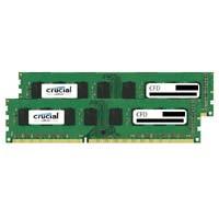 Crucial W3U1600CM-8G 16GB(8GB×2枚組) DDR3-1600 240pin:九州・博多・天神近辺でPCをパーツ買うならツクモ福岡店!