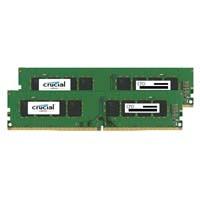 W4U2400CM-4G DDR4-2400 4GB 2枚の8GBキット!