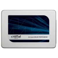 MX300 275GB(CT275MX300SSD1) 評あるMXシリーズSSDに最新の3D NANDフラッシュテクノロジーを組み合わせたSSD