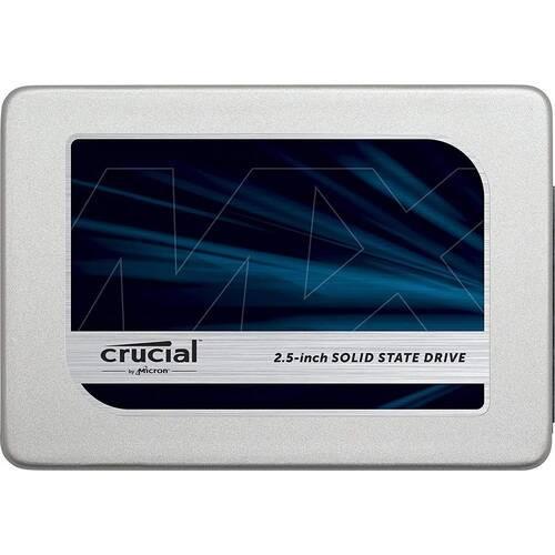 MX300 CT2050MX300SSD1/JP 大容量2TB! 2.5インチSATA接続のSSD!
