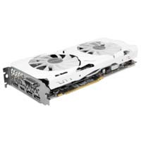 GK-GTX1070-E8GB/WHITE NVIDIA GeForce GTX1070を採用した、お買い得ビデオカード!