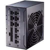 KRPW-GK650W/90+ 80PLUS GOLDを取得したフルプラグインATX電源