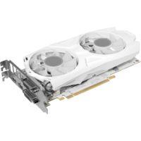 玄人志向 GK-GTX1050Ti-E4GB/WHITE GeForce GTX 1050 Ti搭載 PCI Express x16(3.0)対応 グラフィックボード:九州・博多・天神近辺でPCをパーツ買うならツクモ福岡店!